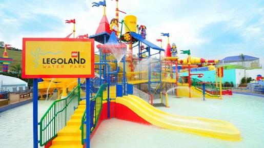 aquapark legoland dubaj opinie atrakcje - co zwiedzać z dziećmi zimą