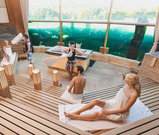 największy aquapark w polsce park wodny atrakcje dla dzieci opinie