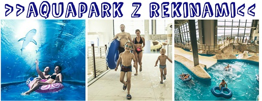 aquapark reda 2018 opinie