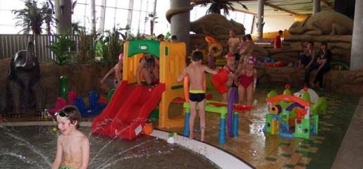 Poznań gdzie z dzieckiem rodzinne atrakcje aquapark opinie