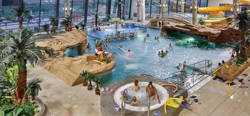 aquapark rodzinne atrakcje termy tarnowskie czy warto opinie