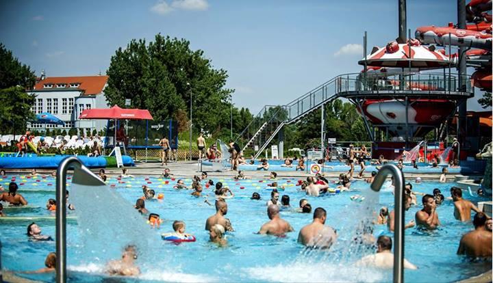 baseny termalne Wrocław atrakcje aquapark
