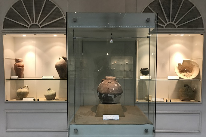 archeologia dubaj historia opinie co zobaczyć