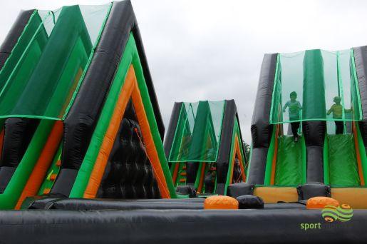 Stadion Wrocław atrakcje dla dzieci opinie