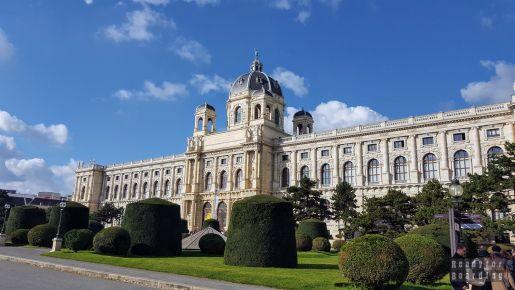 atrakcje dla dzieci Wiedeń Austria