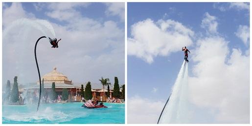 atrakcje animacje hotel jungle aquapark hurghada egipt opinie zdjęcia