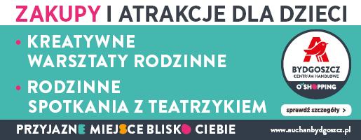 Bydgoszcz atrakcje dla dzieci