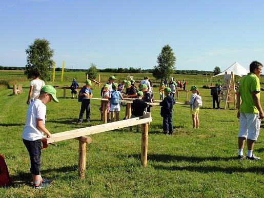 gry drewniane dla dzieci darłowo park rozrywki dla dzieci opinie