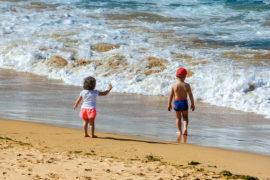 atrakcje dla dzieci nad bałtykiem gdzie z dziećmi nad morze bałtyk na niepogodę co zobaczyć