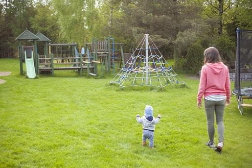 atrakcje dla dzieci ogród Kaszuby noclegi dla rodzin z dziećmi