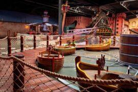 atrakcje-dla-dzieci-park rozrywki mandoria opinie