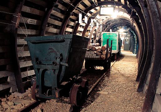 atrakcje dla dzieci śląsk gdzie na weekend z dzieckiem śląsk śląskie atrakcje dla dzieci rodzinny weekend częstochowa Muzeum Górnictwa Rud Żelaza