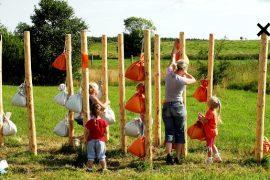 darłowo atrakcje dla dzieci park rozrywki opinie