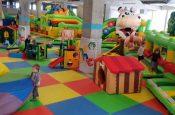 atrakcje dla dzieci Wrocław park rozrywki