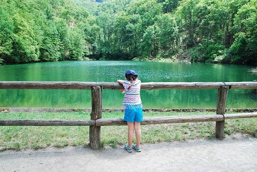 atrakcje okolice Egeru Węgry dla dzieci kempingi