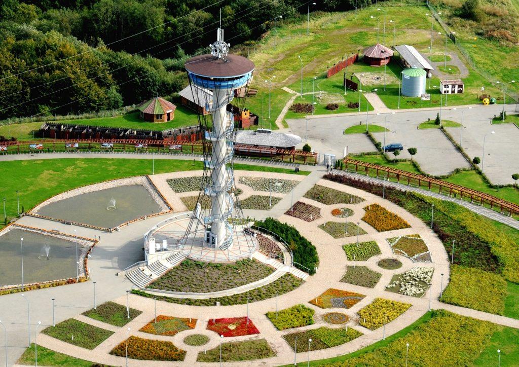 atrakcje turystyczne dla dzieci Władysławowo okolice Półwysep Helski