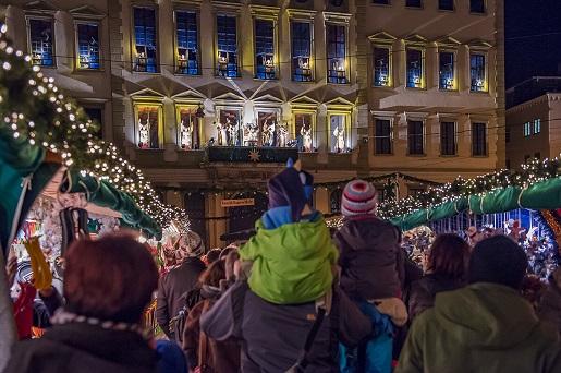 augsburg Bożonarodzeniowy najlepsze Jarmarki Świąteczne Niemcy najładniejsze