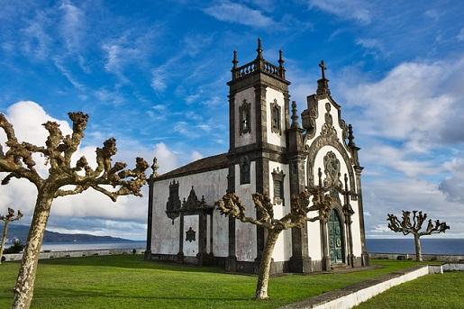 Portugalia atrakcje dla dzieci w Europie Azory z dzieckiem czy warto opinie