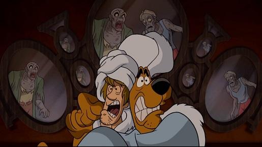 bajka Scooby Doo wyspa zombie nowe odcinki (2)
