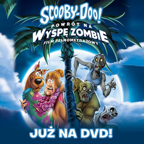 bajka dla dzieci Scooby 1