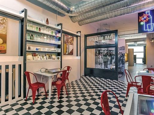 bar mleczny muzeum mleka grajewo atrakcje opinie