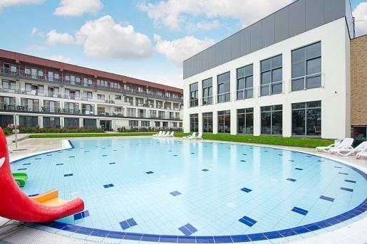 basen zewnętrzny primavera hotel opinie jastrzębia góra