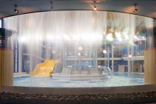aquapark Warszawa Mokotów opinie