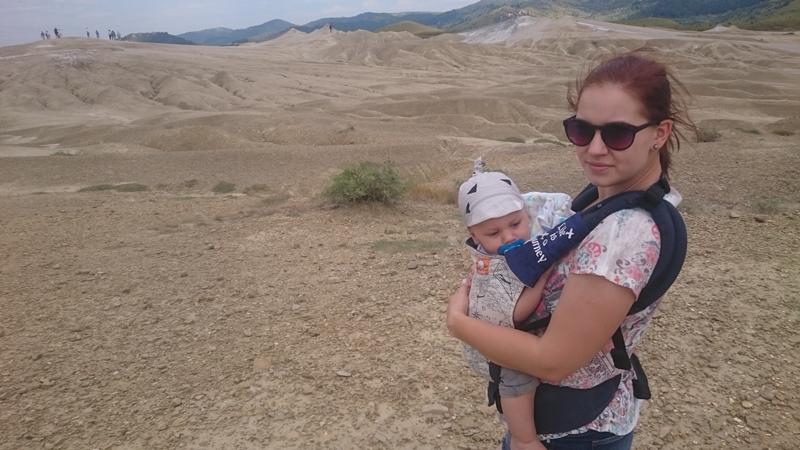 wakacje z dziećmi Rumunia atrakcje Berca