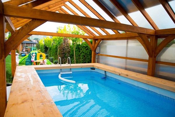 beskidy hotel z basenem małopolska agroturystyka z atrakcjami dla dzieci