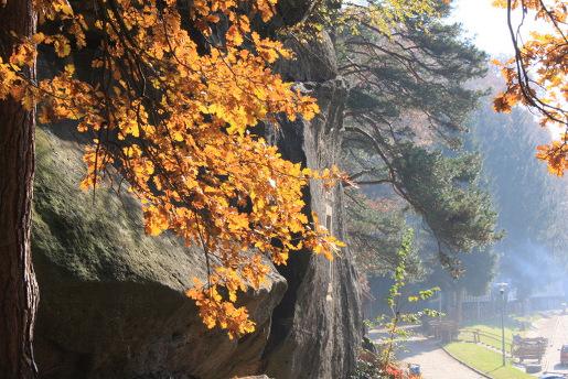 beskidy z dzieckiem szlaki atrakcje dla dzieci beskid niski skamieniale miasto ciezkowice bilety ceny