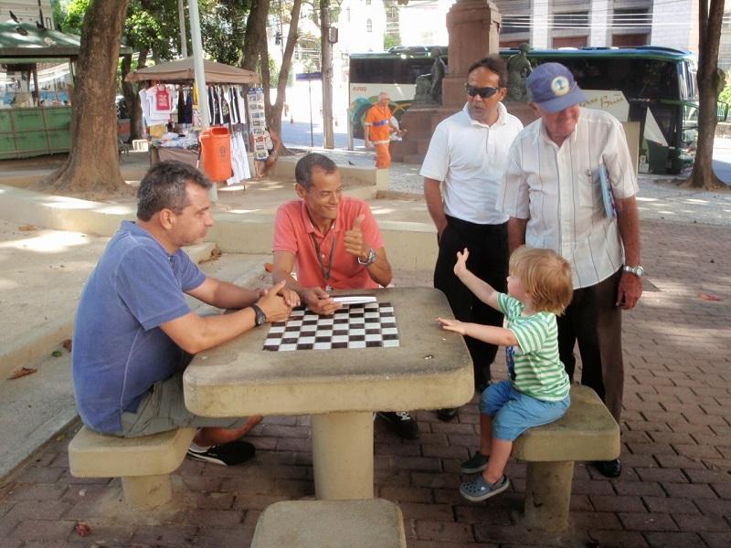 bezpieczeństwo Brazylia z dzieckiem wakacje opinie