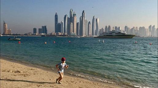 bezpieczeństwo Dubaj opinie z dzieckiem wakacje