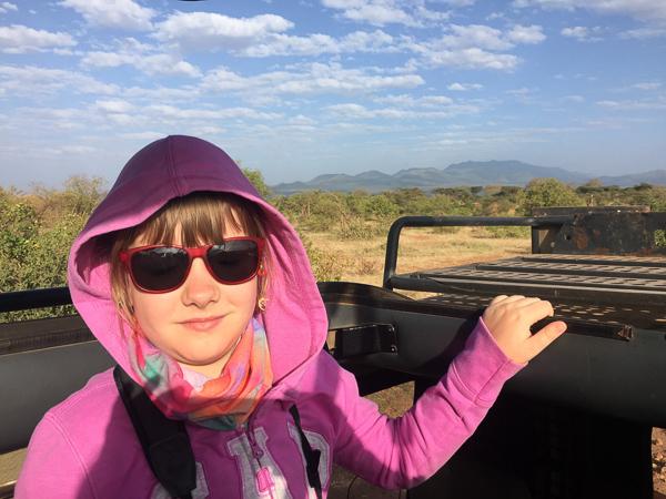 bezpieczeństwo Kenia Safari opinie zima temperatury