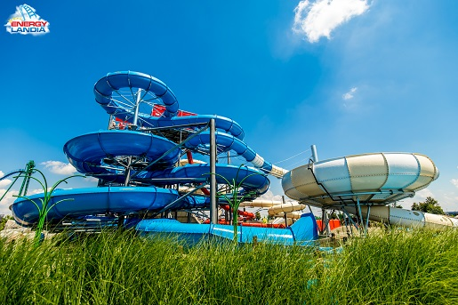 big milk water park jak przetrwac upaly energylandia atrakcje
