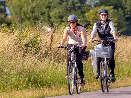 bornholm rowery bornholm rowerem z dzieckiem dojazd atrakcje trasy rowerowe opinie