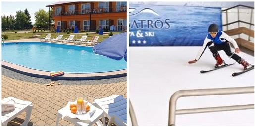hotel albatros najlepsze hotele dla rodzin z dziecmi nad morzem jarosławiec