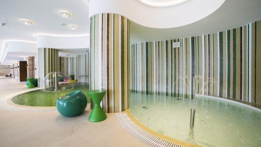Hotel Spa Natura Mazur święta z dzieckiem oferty ceny