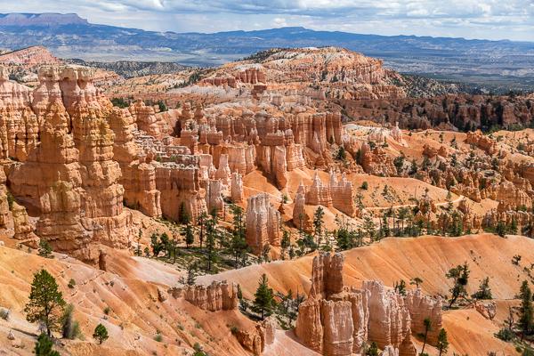 bruce canyon national park zwiedzanie opinie atrakcje zachodnie stany