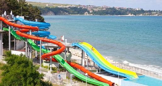 Bułgaria 2020 TUI hotel atrakcje dla dzieci sol luna bay resort opinie