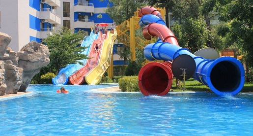 Bułgaria 2020 TUI hotel atrakcje dla dzieci kuban resort aquapark opinie