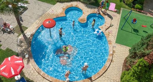 Bułgaria 2020 TUI hotel atrakcje dla dzieci Longoza atrakcje opinie