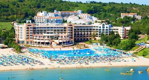 Bułgaria 2020 TUI hotel atrakcje dla dzieci duni royal marina beach czy warto opinie