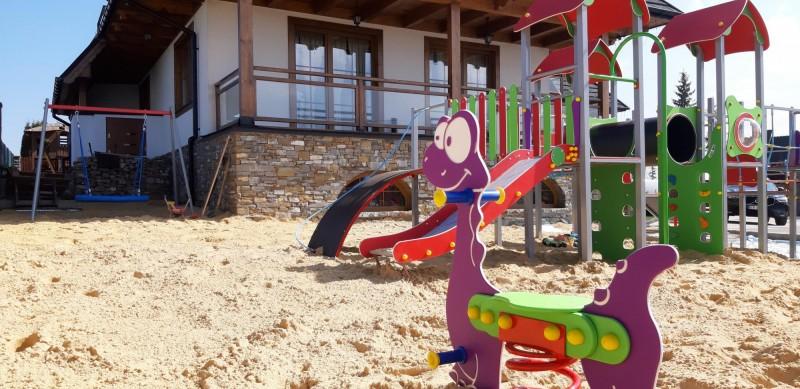 bukowina tatrzańska noclegi z dziećmi gdzie opinie Pensjonat Sekuła