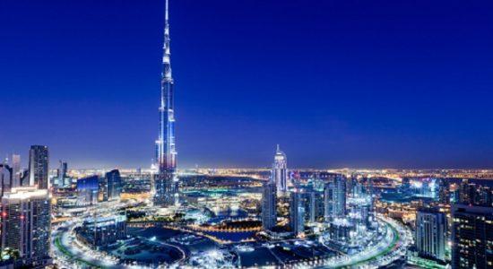 Burdż Chalifa atrakcje dla dzieci Dubaj