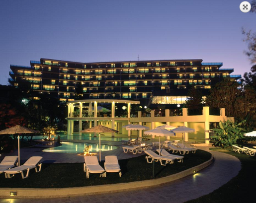 calypso hotel opinie basen grecja rodos noc