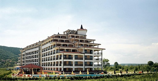 casablanca obzor hotel bulgaria dla dzieci opinie