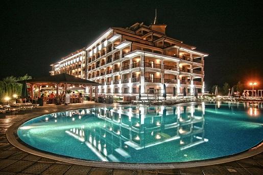 casablanca obzor hotel bulgaria dla dzieci