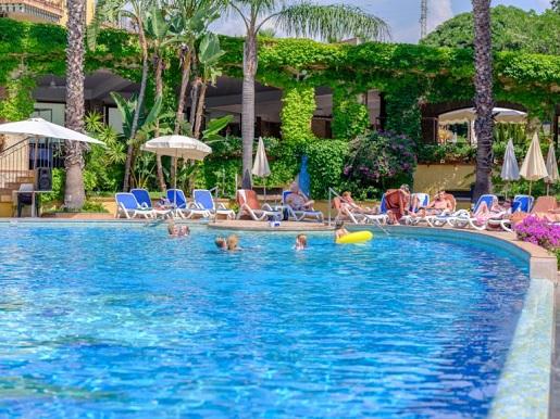 ceasar palace wlochy wakacje z dziecmi opinie sycylia basen