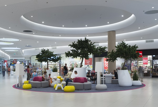 centrum handlowe z atrakcjami dla dzieci Gdańsk opinie sala zabaw 1