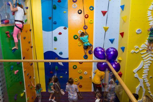 centrum handlowe z atrakcjami dla dzieci Warszawa Arkadia opinie